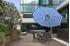 Picture of 13 Ft. Octagonal Cantilever Umbrella - Aluminum Frame - Marine Grade Fabric