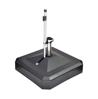 """Picture of Midi Plus 29"""" Square Portable Umbrella Base"""
