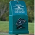 Dogipot Jr. Litter Bag Dispenser Poly Plastic