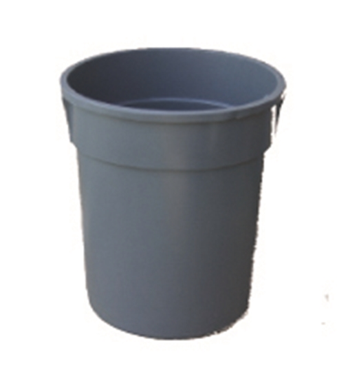 Picture of Plastic Liner for 22 Gallon Trash Cans