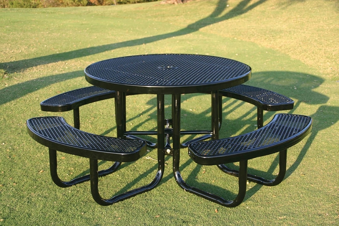 Steel Picnic Tables Best Home Interior - Picnic table for sale craigslist