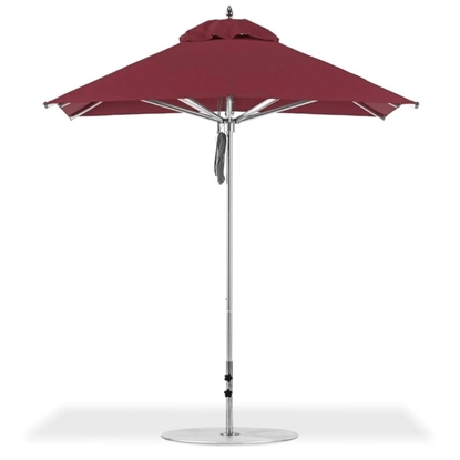 7.5 ft. Square Market Umbrella