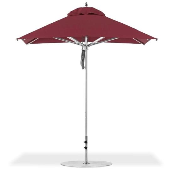 7.5 ft. Square Market Umbrella