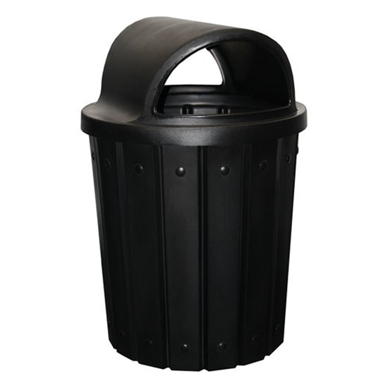 Signature 42 Gallon Trash Can