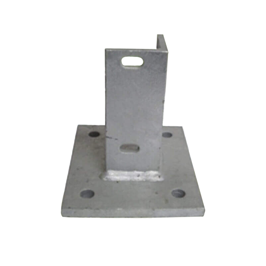 Dogipot Accessories - Flat Concrete Base