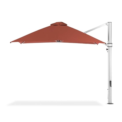 10 Ft. Square Cantilever Umbrella