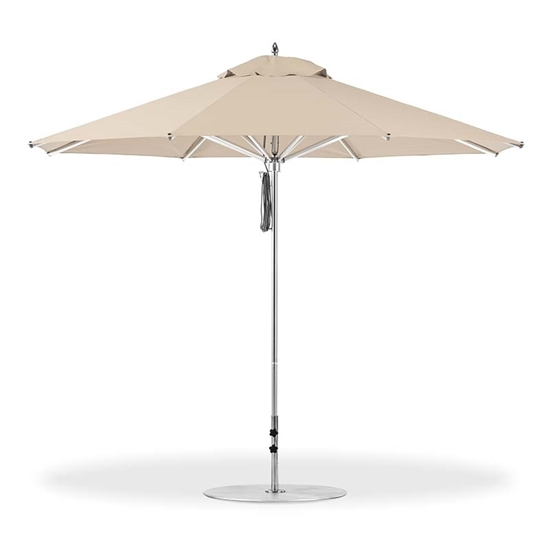 11 ft. Octagonal Market Umbrella