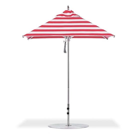 6.5 ft. Square Market Umbrella