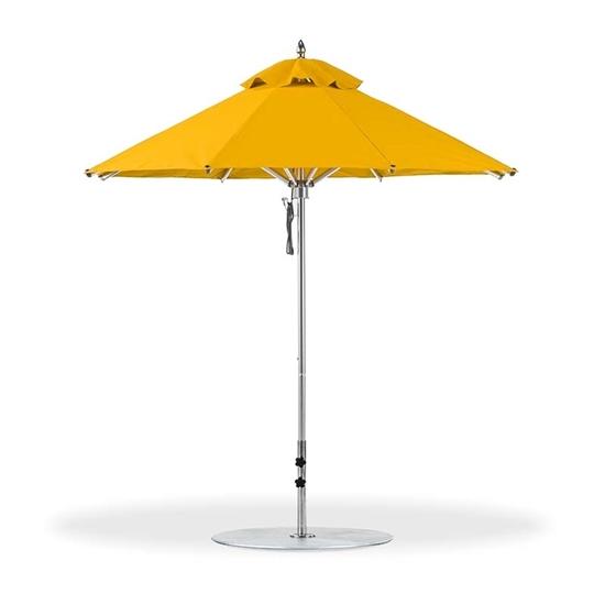 7.5 Ft. Octagonal Market Umbrella