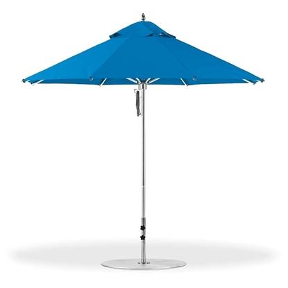 9 ft. Octagonal Market Umbrella