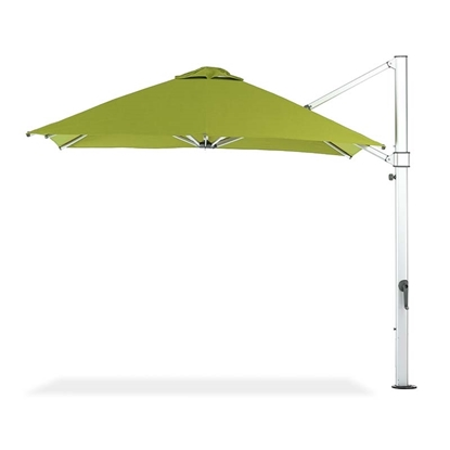 9 Ft. Square Cantilever Umbrella