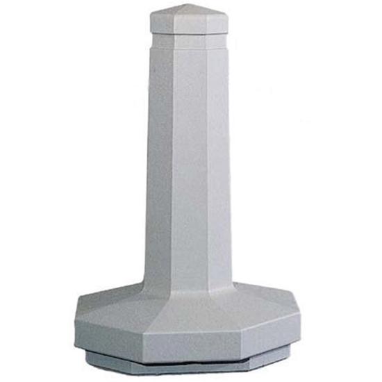 Portable Concrete Bollard