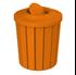 Signature 42 Gallon Trash Can
